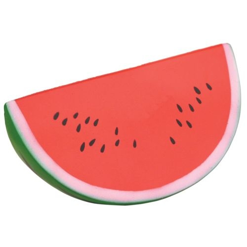 These watermelon stress relievers are perfect for relaxing (not eating).