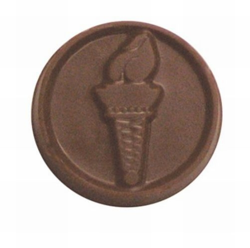 Celebrate the summer Olympics with these delicious chocolates