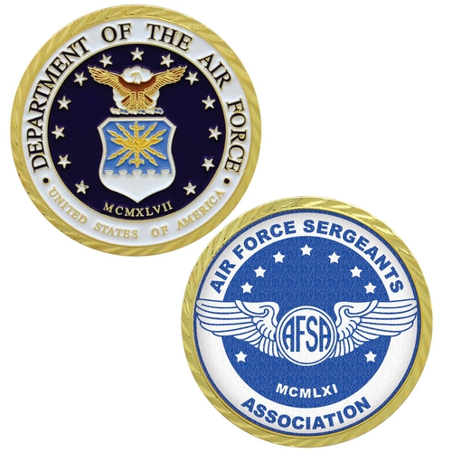 Show your gratitude for those in the Air Force on this day